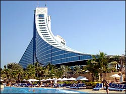 Online Hotel Reservation for Dubai